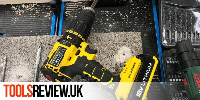 Tools Review UK