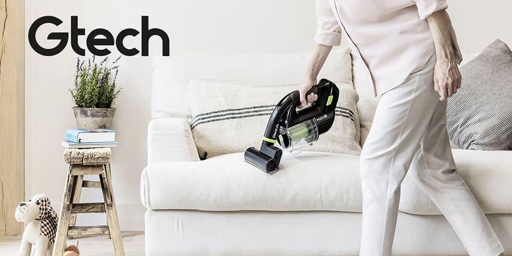 Gtech Multi Cordless Vacuum Review