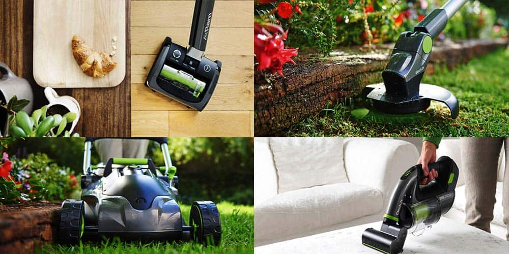 Gtech Vacuums & Gardening Equipment Review