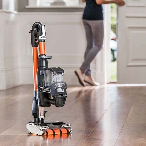 shark cordless vacuum cleaner review. Black Bedroom Furniture Sets. Home Design Ideas