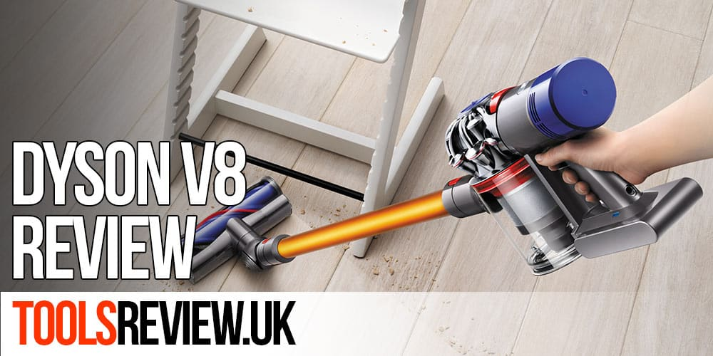 dyson v8 cordless vacuum cleaner review. Black Bedroom Furniture Sets. Home Design Ideas