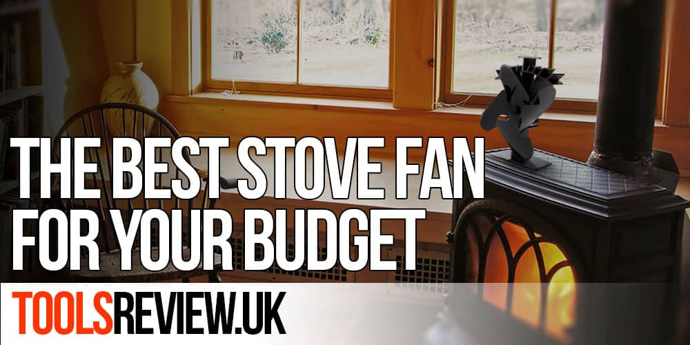 Stove Fan Review