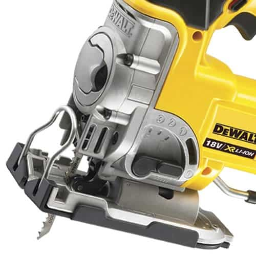 DeWalt 18V XR Lithium-Ion Body Only Jigsaw