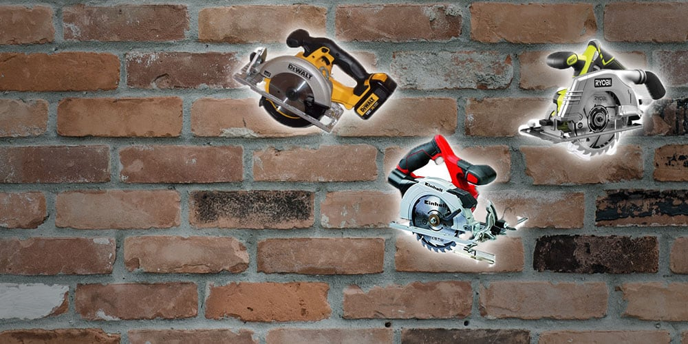 Best Cordless Circular Saw – Our Top 3 Review