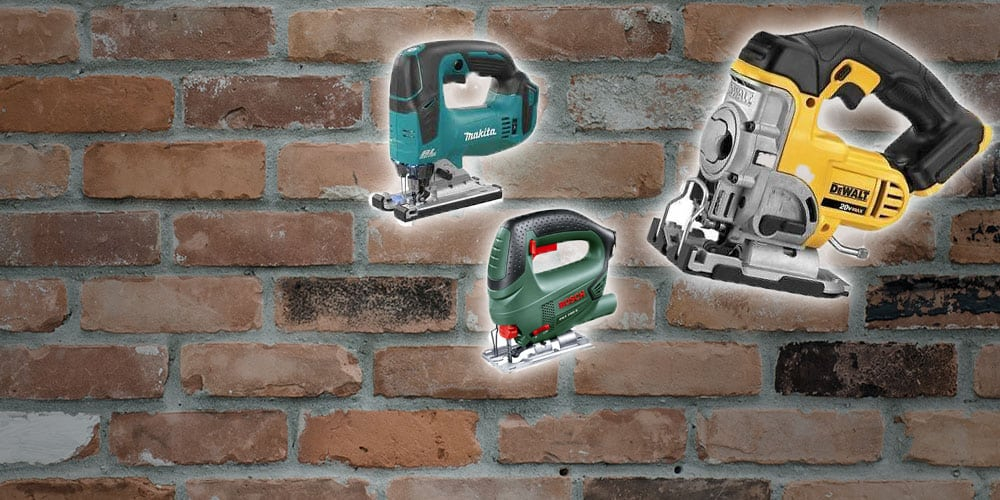 Best Cordless Jigsaw – Our Top 3 Review