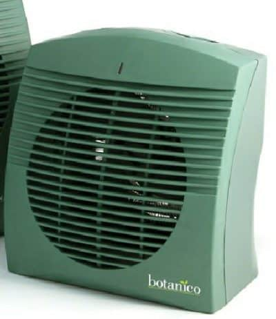 Botanico 2 Kw Greenhouse Heater