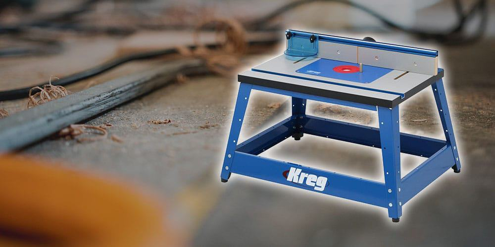 Best Router Table – Our Top 3 Review