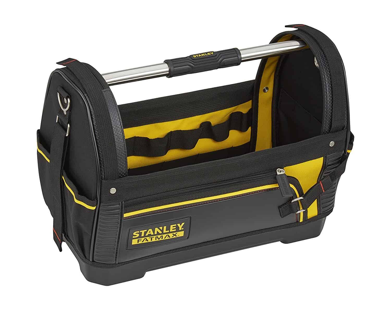 Stanley Fatmax Tool Bag Review 1