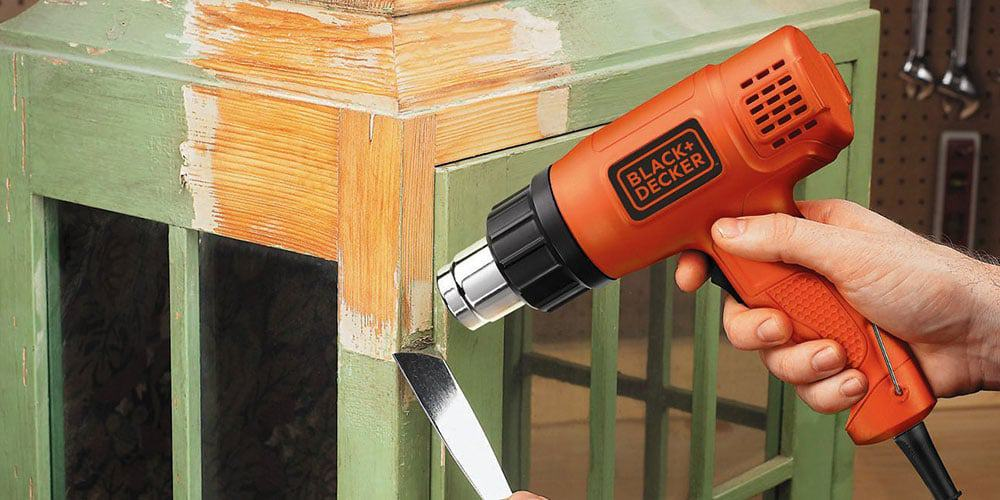 Black+Decker KX1650 Heat Gun