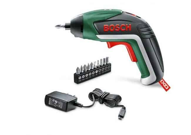 Bosch IXO Cordless Review
