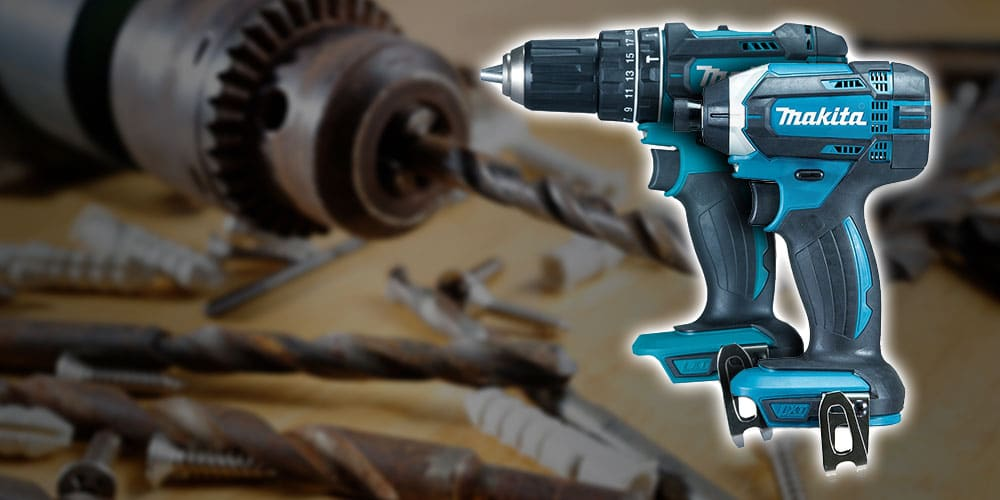 Makita Drill Set Review