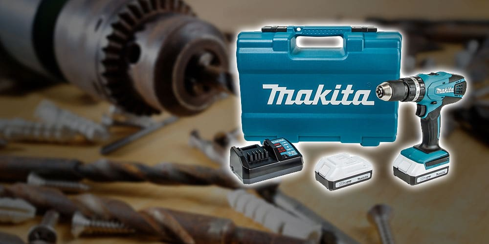 Makita Drill Review