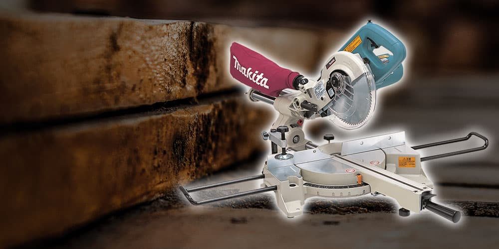 Best Mitre Saw - Our Top 3 Review 3