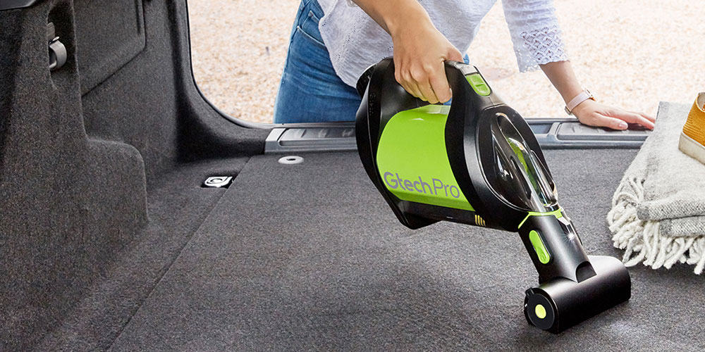Gtech Pro Cordless Bagged Vacuum Cleaner Review
