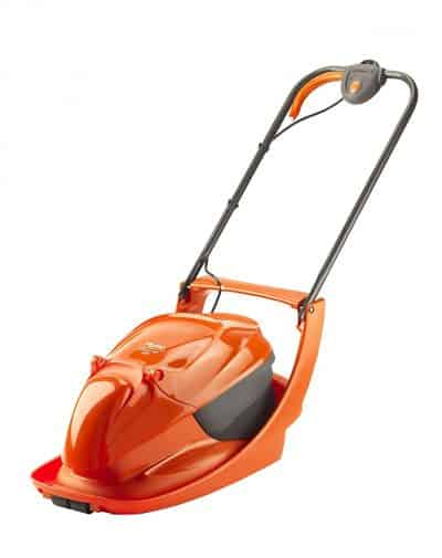 Flymo Hover Vac 280 Electric Hover Collect Lawn Mower