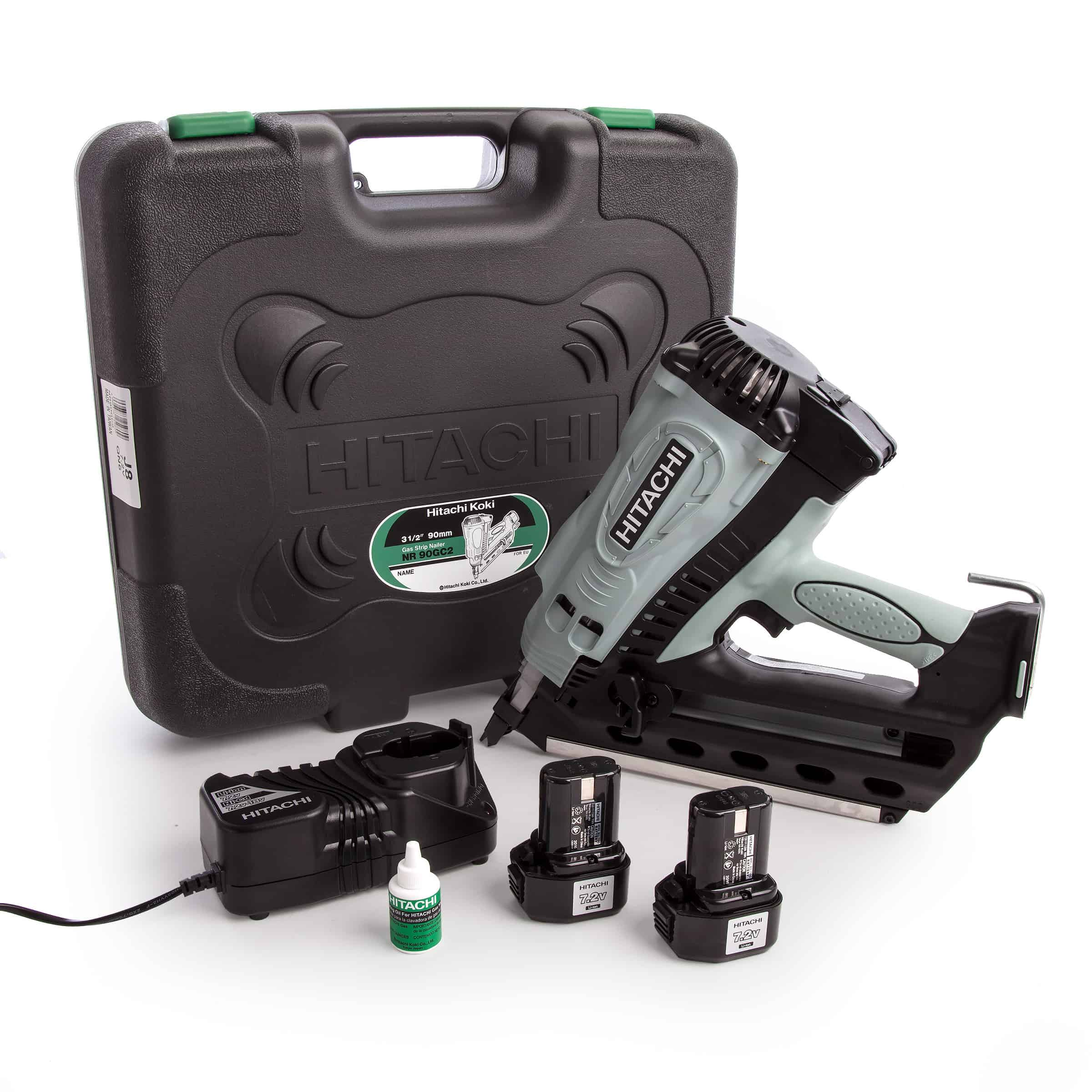 Best Nail Gun Our Top 3 Review Toolsreview