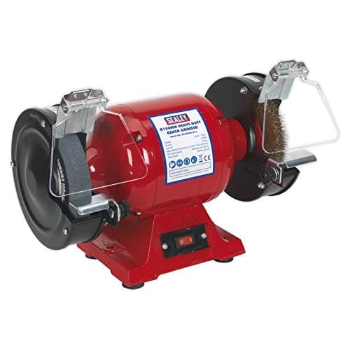 Sealey Bench Grinder