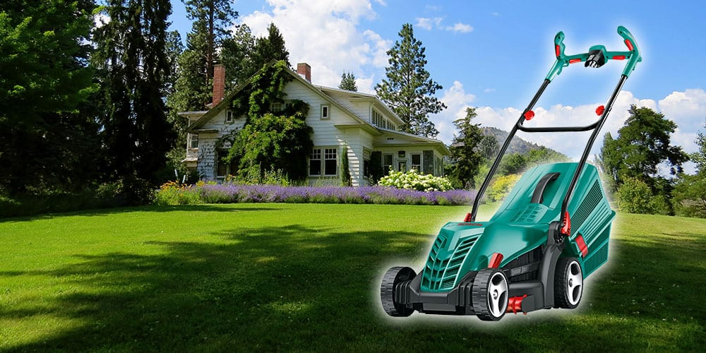 Best Electric Lawn Mowers – Our Top 3 Review
