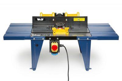 Wolf 1200 Watt Plunge Router Table