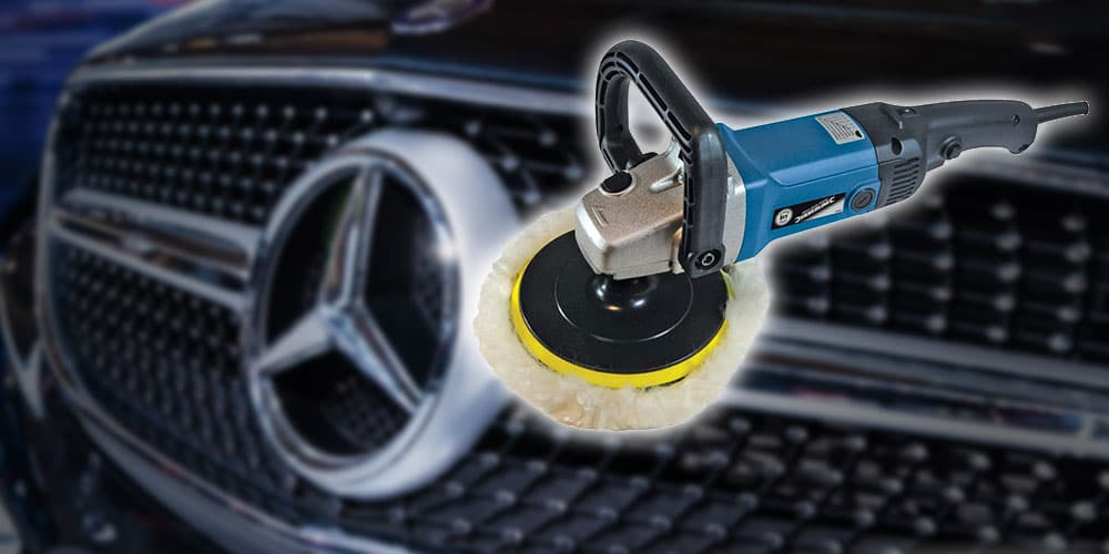 Best Car Polisher – Our Top 3 Review