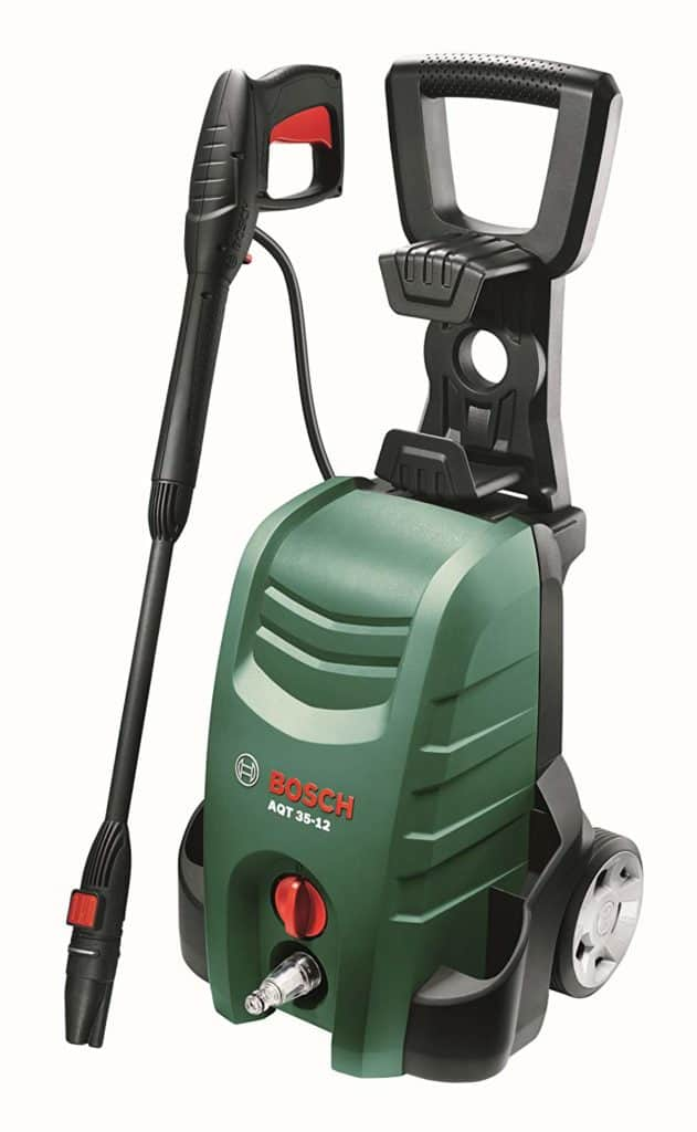 Best Pressure Washers 2019 Review 5
