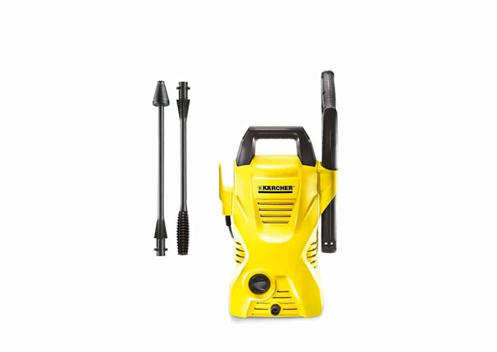 Best Pressure Washers 2019 Review 2