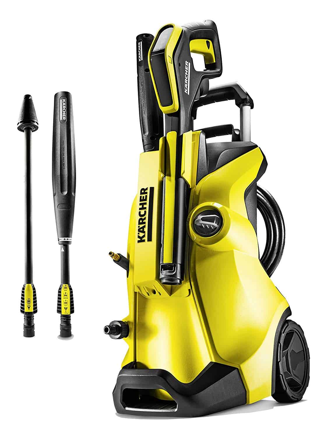 Best Pressure Washers 2019 Review 1