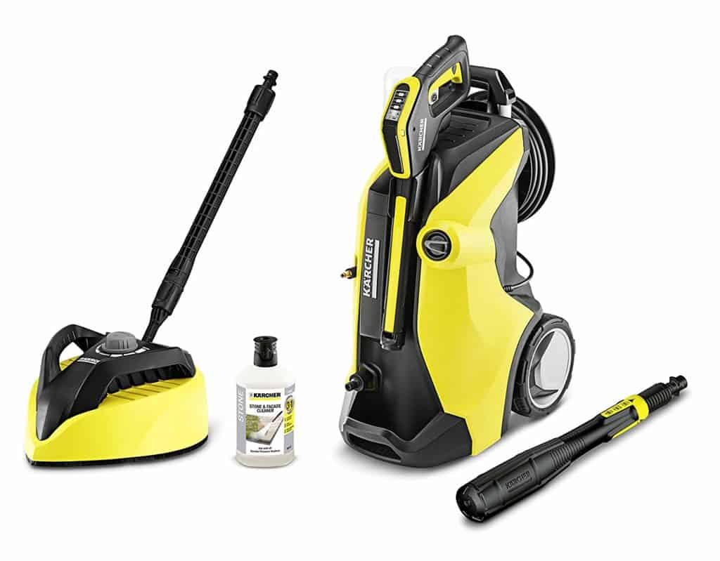 Best Pressure Washers 2019 Review 3