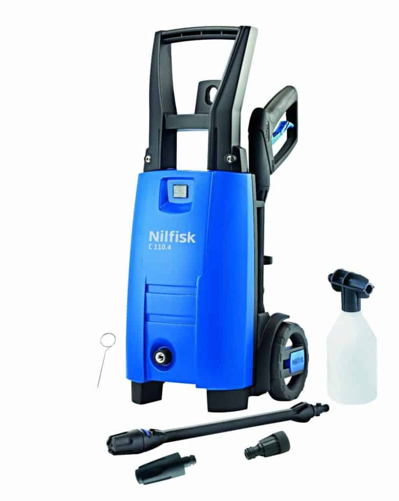 Best Pressure Washers 2019 Review 4