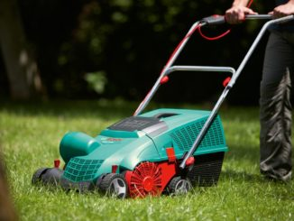 The Ultimate Guide To Lawn Aerators (With 8 Options For All Budgets) 1