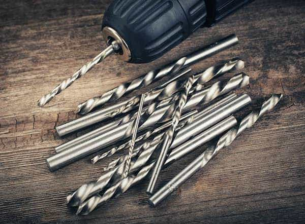 Drill Bit Set Buyers Guide