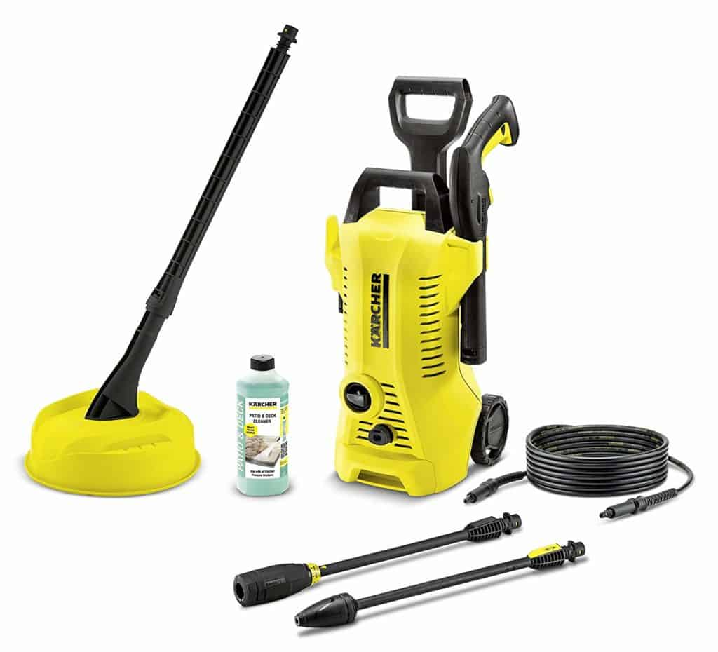Karcher K2 Buyers Guide