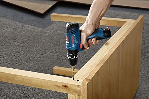 Bosch GSB 120 Review