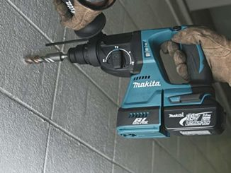 Makita DHR242Z Review