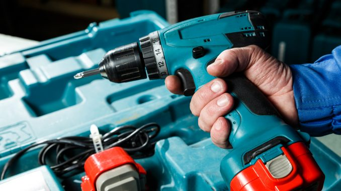 Best Electrical Screwdriver Sets