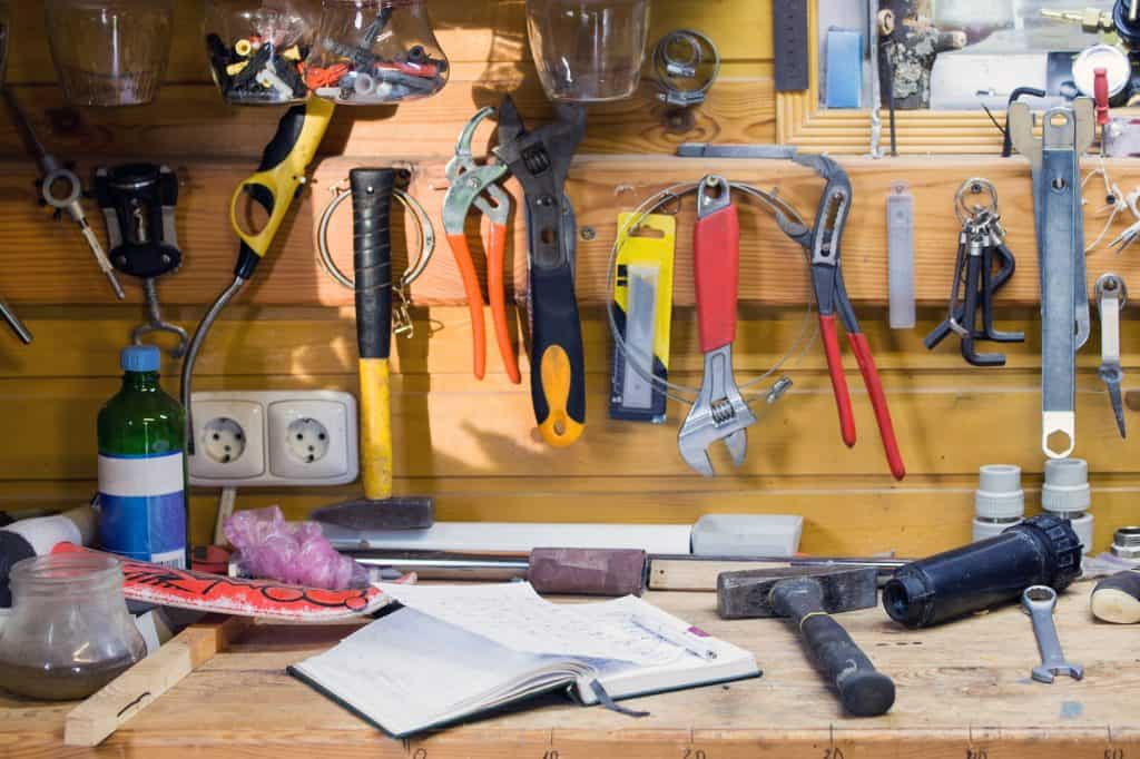 Best Work Benches Buyers Guide