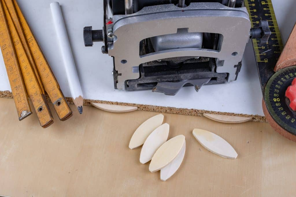 Biscuit Jointers Buyer's Guide