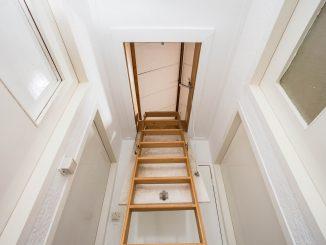 Loft Ladders Buyers Guide