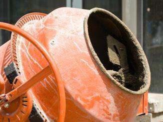 Best Cement Mixers